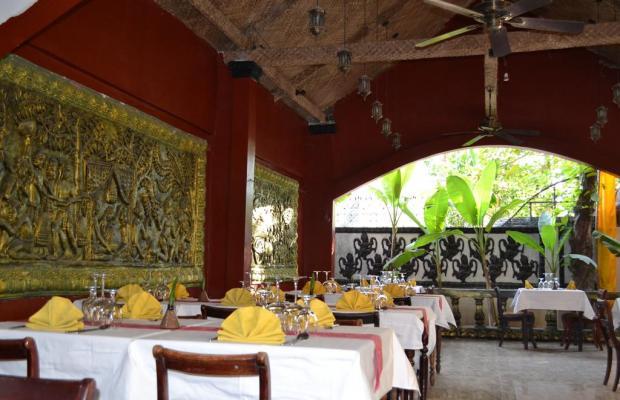 фотографии Bopha Siem Reap Hotel изображение №16
