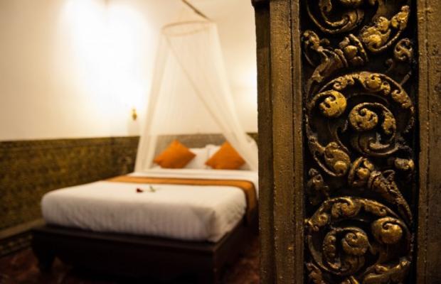 фото Bopha Siem Reap Hotel изображение №10