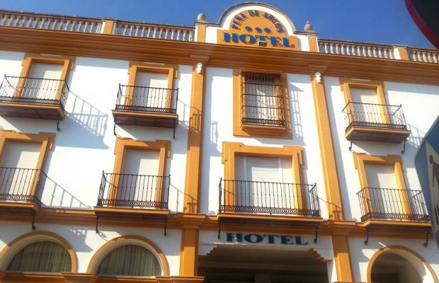 фото отеля Pena de Arcos изображение №1