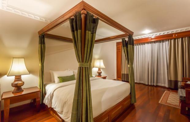 фотографии Prince d'Angkor Hotel & Spa изображение №16
