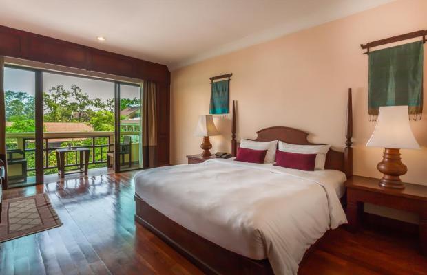 фотографии отеля Prince d'Angkor Hotel & Spa изображение №11
