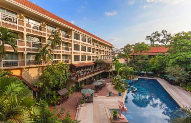 фото отеля Prince d'Angkor Hotel & Spa изображение №9
