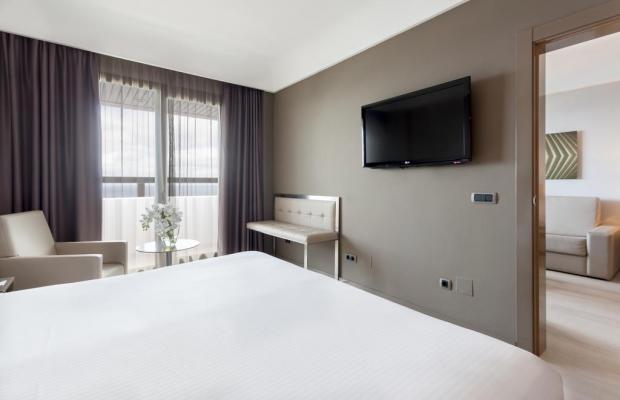 фотографии отеля AC Hotel Iberia Las Palmas (ex. Tryp Iberia) изображение №7