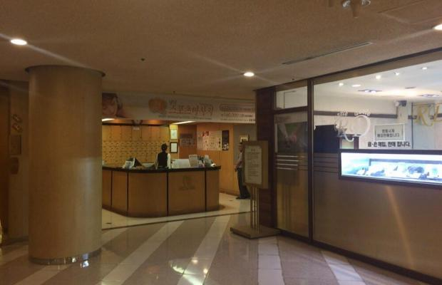 фотографии отеля Seoul Riviera изображение №35