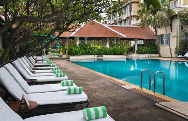фотографии отеля Raffles Hotel Le Royal изображение №19