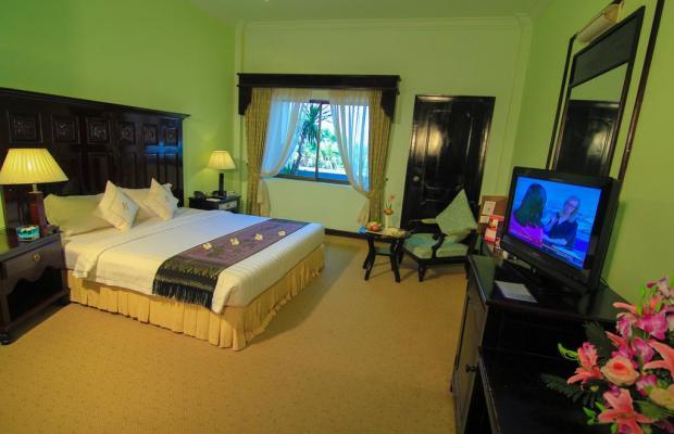 фотографии Ree Hotel изображение №24