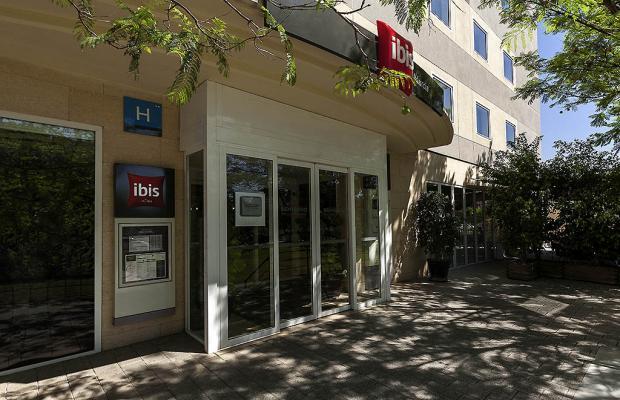 фотографии отеля Ibis Murcia изображение №19