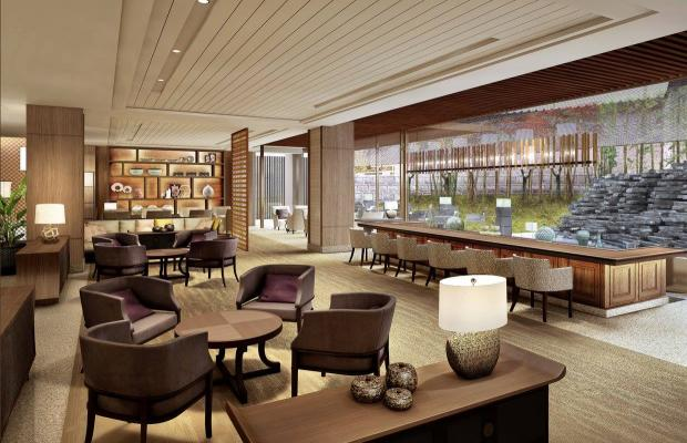 фотографии Royal Hotel Seoul изображение №60