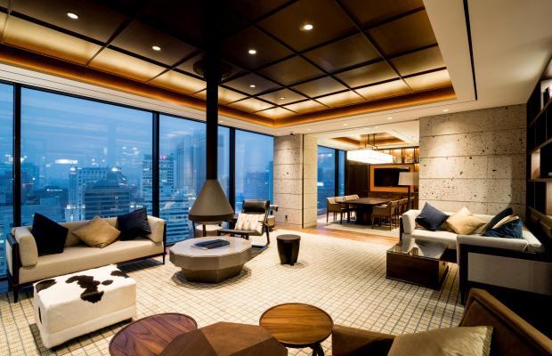 фотографии Royal Hotel Seoul изображение №44