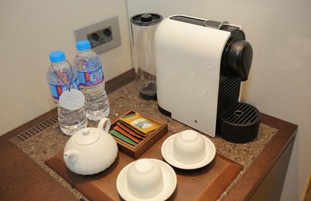 фото Royal Hotel Seoul изображение №38