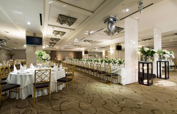 фото Royal Hotel Seoul изображение №2
