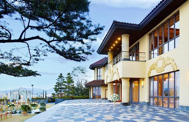 фотографии отеля Sheraton Grand Walkerhill изображение №83