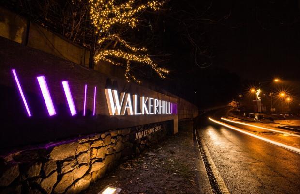 фотографии отеля Sheraton Grand Walkerhill изображение №55