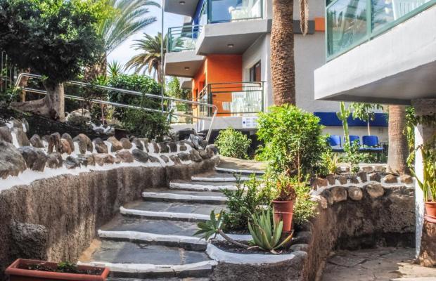 фото отеля Africana изображение №21