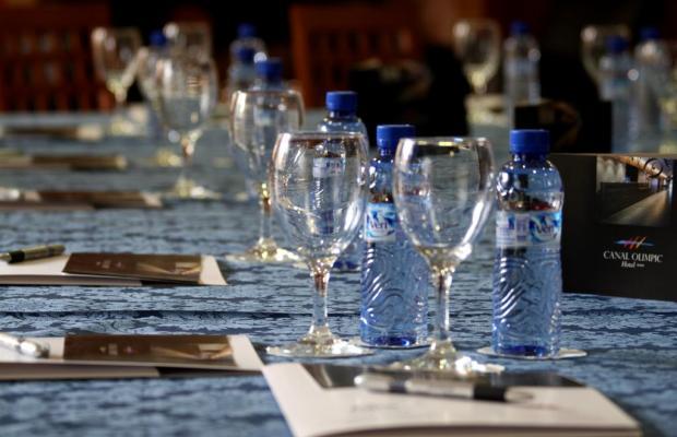 фото отеля Hotel Canal Olimpic изображение №13