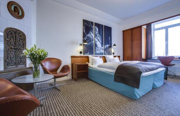 фото отеля Best Western Hotel City изображение №37