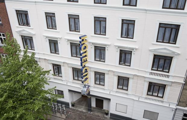 фото отеля Best Western Hotel City изображение №1