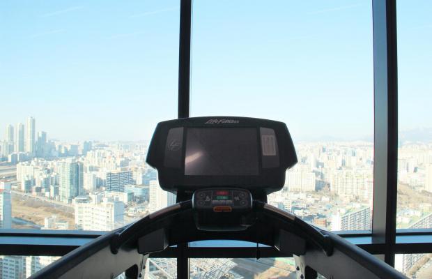 фото Sheraton Seoul D Cube City изображение №58