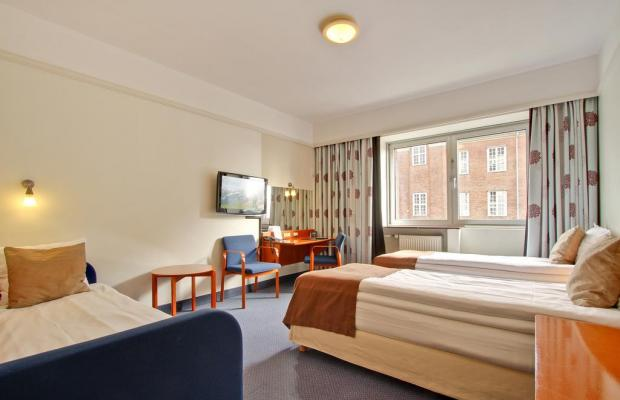 фото отеля Hotel Richmond (ex. Best Western Hotel Richmond; Mercure Copenhagen Richmond; Norlandia Richmond) изображение №25