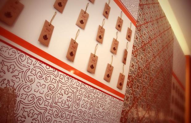 фотографии отеля Oriente изображение №19
