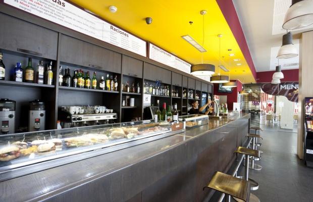 фото Tulip Inn Zaragoza Plaza Feria изображение №34