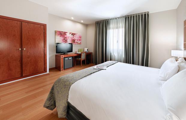 фотографии отеля Silken Reino de Aragon изображение №23