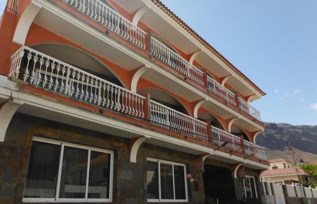 фото отеля La Aldea Suites изображение №17