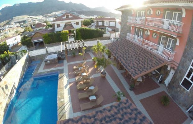 фото отеля La Aldea Suites изображение №1