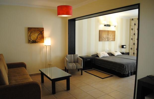 фотографии отеля La Aldea Suites изображение №11