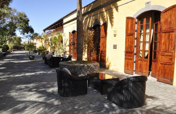 фотографии La Hacienda del Buen Suceso Arucas изображение №16