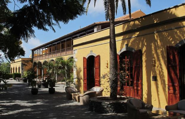 фотографии La Hacienda del Buen Suceso Arucas изображение №4