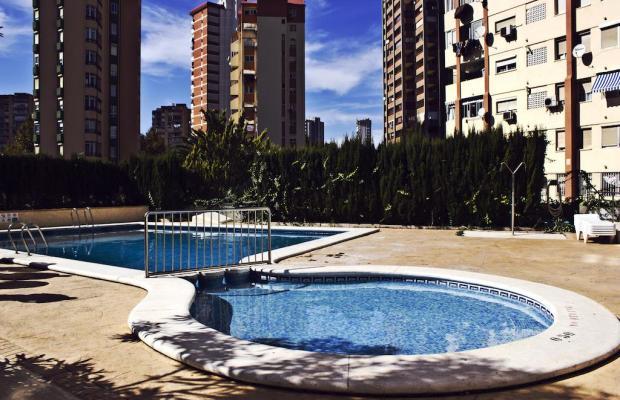 фото Click Benidorm Apartments Playamar изображение №10