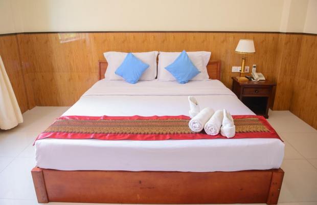 фото отеля SIHANOUKVILLE PLAZA HOTEL изображение №9