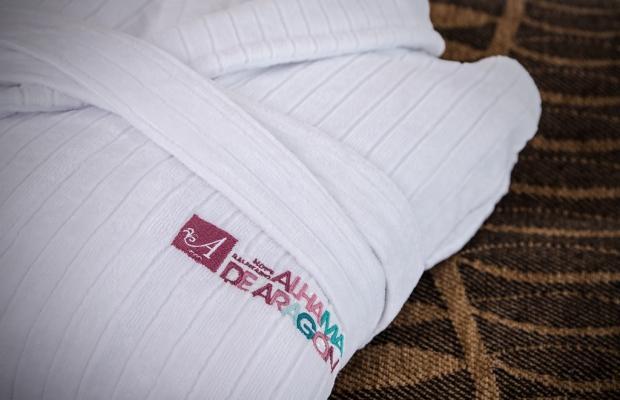 фотографии Hotel Balneario Alhama de Aragon изображение №20