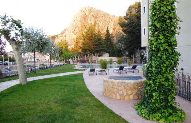 фото Hotel Balneario Alhama de Aragon изображение №6