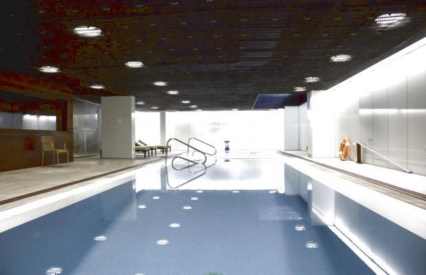 фотографии отеля DoubleTree by Hilton Hotel Emporda & SPA изображение №23