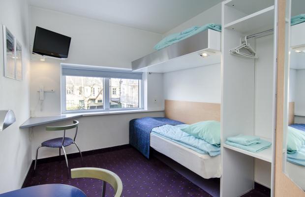 фото отеля CABINN Express Hotel изображение №9