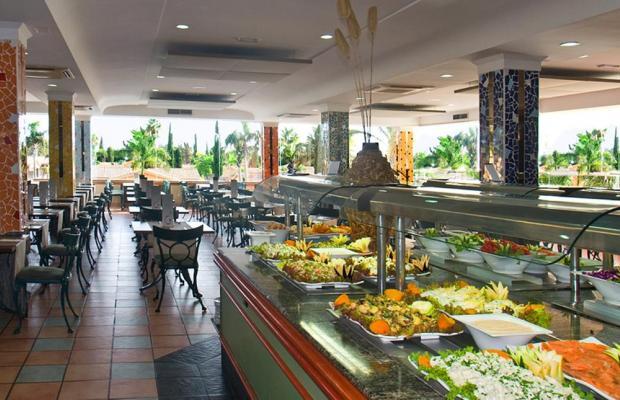фото отеля Dunas Maspalomas Resort изображение №9