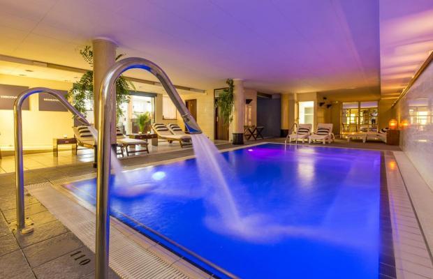 фотографии Premier Gran Hotel Reymar & Spa изображение №4