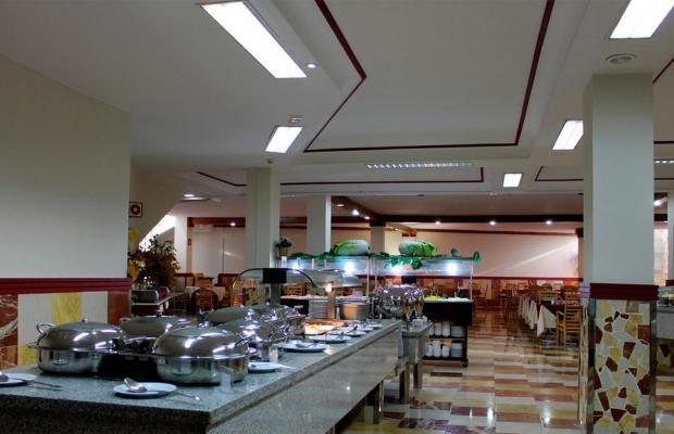 фотографии отеля Bungalows Vistaflor изображение №15