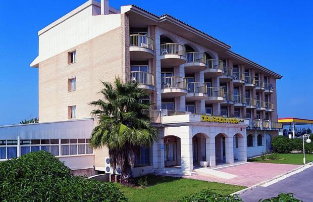 фотографии отеля Daurada Park изображение №7