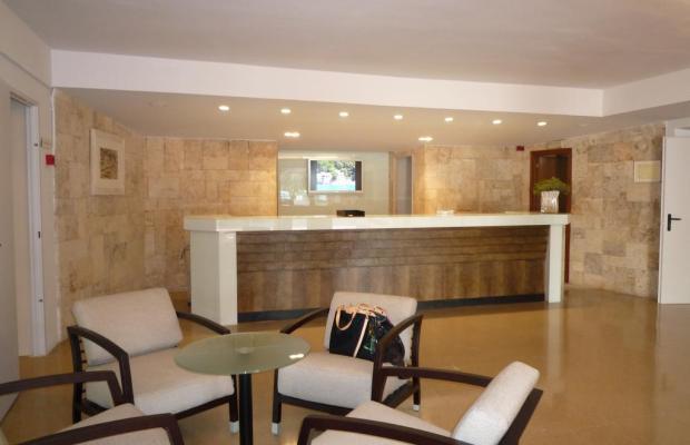 фотографии отеля Hostalillo изображение №23