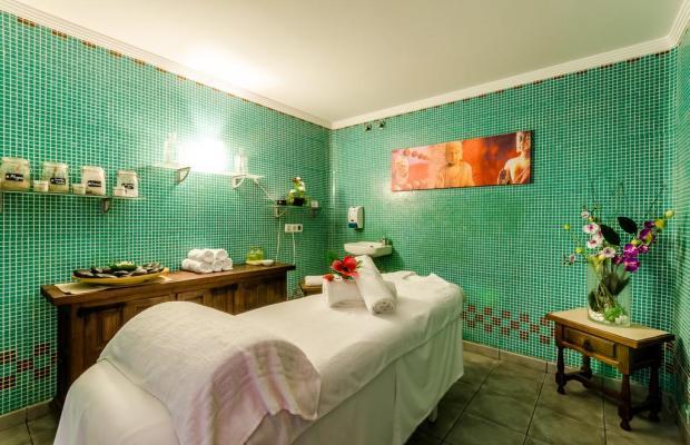 фотографии отеля Hotel Exe Las Canteras изображение №3