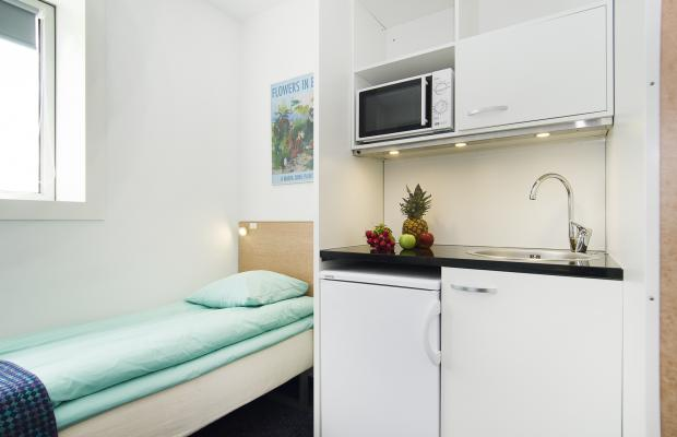 фото CABINN Metro Hotel изображение №30