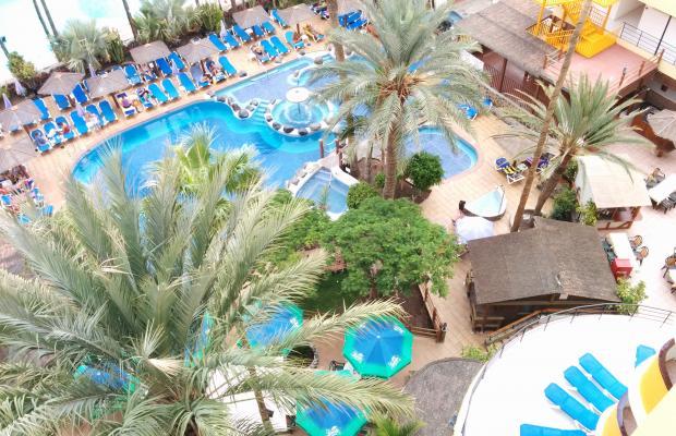 фотографии отеля Maritim Playa изображение №3