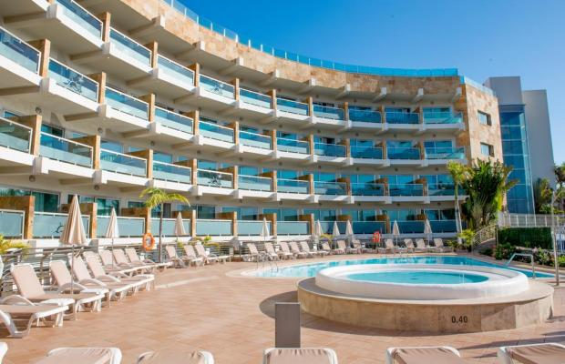 фото отеля Marinasol изображение №1