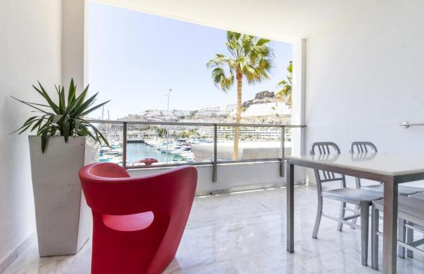 фотографии отеля Marina Suites изображение №35