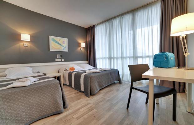 фото Hotel Bed4U Castejon изображение №2