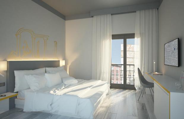 фото отеля Hotel Tibur изображение №21