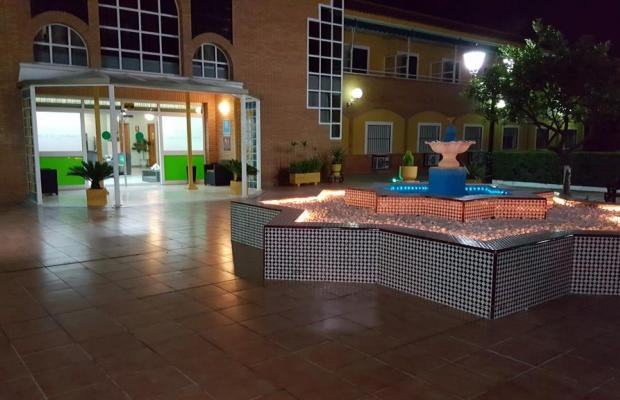 фото отеля Hotel Torre De Los Guzmanes изображение №5